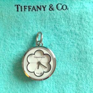 Tiffany charm